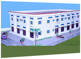 Shree Sai Industrial